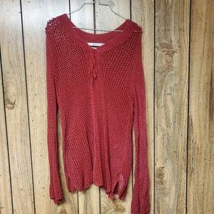 Tommy Hilfiger knit shirt